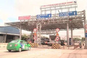 Bộ Giao thông vận tải sẽ xử lý dứt điểm bất cập của trạm BOT T2