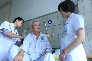 Hướng tới sự hài lòng của người bệnh