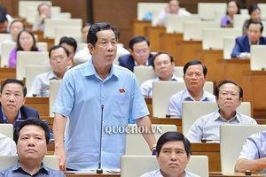 Bộ trưởng Nguyễn Văn Thể nói về trạm Cai Lậy, T2