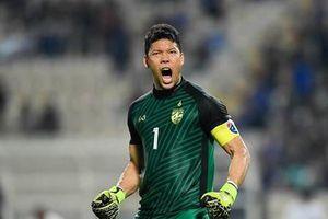 HLV Darby: 'Thái Lan sẽ thắng Việt Nam 1-0'