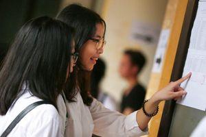 Vụ gian lận thi cử ở Hà Giang: Có thí sinh được nâng 29,95 điểm