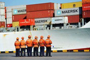 IMF hạ dự báo tăng trưởng kinh tế Trung Quốc vì căng thẳng thương mại