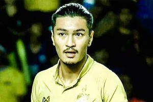 Trọng tài từ chối bàn thắng của tuyển Thái Lan vào lưới Việt Nam