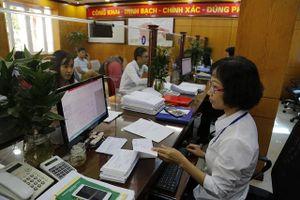 Hà Nội duy trì vị trí 'á quân' trong xếp hạng cải cách hành chính: Kết quả của những nỗ lực không ngừng