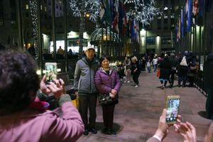 Lượng khách du lịch Trung Quốc đến Mỹ giảm: Du lịch Hoa Kỳ phải làm gì?