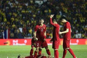Chiến thắng của tinh thần Việt Nam
