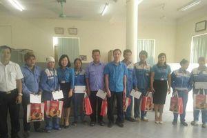 Bắc Ninh: Tháng 5 - Tháng yêu thương chia sẻ cùng CNVCLĐ huyện Quế Võ