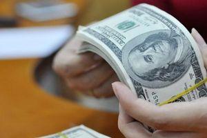 Tỷ giá ngoại tệ 5.6: USD rớt thủng đáy 7 tuần,kì vọng FED cắt lãi suất