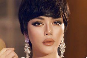 Lý Nhã Kỳ đẹp không góc chết với tóc tém thập niên 40