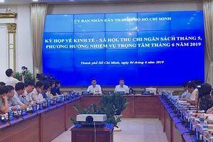 TPHCM: Đẩy mạnh cải cách TTHC trong những tháng cuối năm