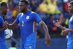 Sao Premier League tỏa sáng, Curacao vào chung kết King's Cup