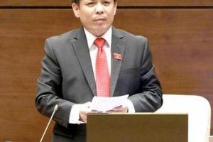 ĐBQH 'truy' Bộ trưởng Nguyễn Văn Thể về nhân lực của Vietnam Airlines bị lôi kéo