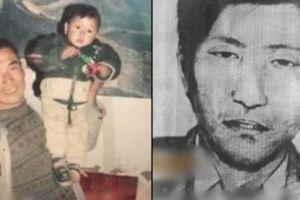 Cậu bé 17 năm sống trong vòng tay kẻ thù giết cha mẹ