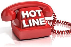 0,5% cuộc gọi đến đường dây nóng y tế phản ánh về tiêu cực