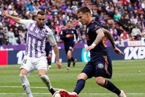 Valladolid 'bán' suất Champions League, cả La Liga rúng động