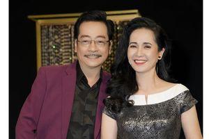 'Người phán xử' và 'mẹ chồng' Lan Hương làm chuyên gia tư vấn hạnh phúc