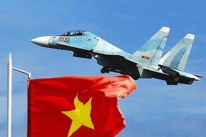 Trở thành phi công tiêm kích Việt Nam có dễ dàng?