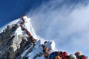Lý do đỉnh Everest thành nơi 'chầu thần chết' với hàng loạt tử thi