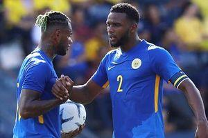 Thắng Ấn Độ 3-1, Curacao gặp Việt Nam hay Thái Lan?