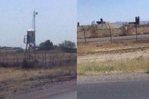 Vì sao hệ thống phòng không S-300 được bố trí tại khu vực nghĩa trang lớn nhất Iran