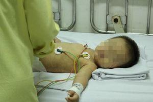 Bàng hoàng phát hiện bé trai 4 tuổi tử vong bất thường tại nhà trẻ ở TP.HCM