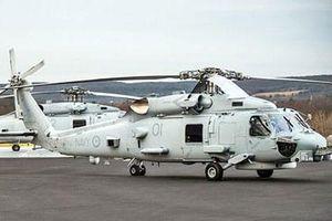Ấn Độ xem xét chi hơn 2 tỷ USD mua trực thăng hải quân của Mỹ