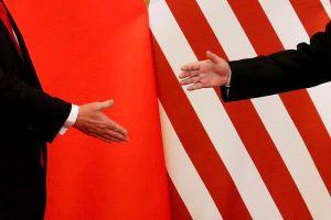 Mỹ - Trung không ngừng tranh cãi