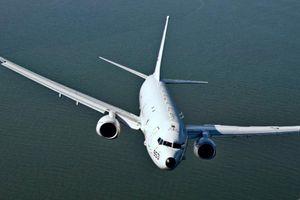 Mỹ tố Su-35 Nga 3 lần 'quấy rối' máy bay trinh sát Mỹ trên Địa Trung Hải
