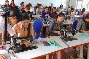 Mở đợt kiểm tra công tác đào tạo nghề cho lao động nông thôn