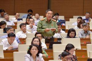 Bộ trưởng GTVT: Sẽ cải tiến việc đào tạo, sát hạch lái xe