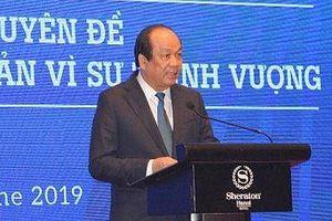 Thúc đẩy hợp tác ASEAN-Nhật Bản vì sự thịnh vượng