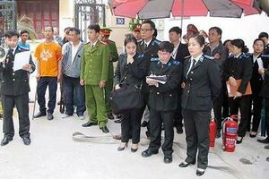 Đẩy nhanh tiến độ các vụ việc thi hành án ở Ninh Thuận