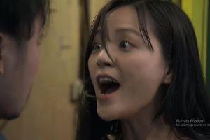 Về nhà đi con tập 38: Huệ nổi điên hét lên rằng Khải phải chấp nhận ly hôn