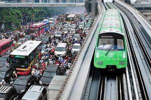 5 dự án đường sắt đô thị ở Hà Nội, TP HCM 'đội vốn' 80 nghìn tỷ đồng