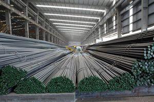 Hòa Phát tiêu thụ 1,16 triệu tấn thép xây dựng sau 5 tháng