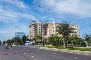 Bình Định di dời hàng loạt khách sạn lớn để dân nhìn thấy biển