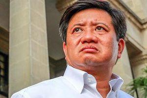 Đại biểu Lưu Bình Nhưỡng: Từ chối vị trí 'béo bở', ông Đoàn Ngọc Hải là người có liêm sỉ!