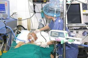 Xúc động câu chuyện người bố hiến tạng của con trai cứu 6 người