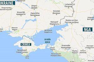 Phản ứng của Nga với chiến lược lấy lại Bán đảo Crimea của Ukraine