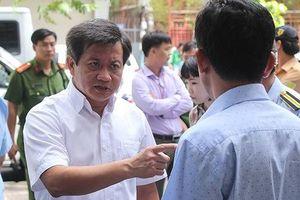 'Phó Tổng giám đốc là vị trí béo bở, ông Hải xin từ chức là có liêm sỉ'