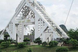Quảng Ninh tính thu hồi một phần dự án rộng 612ha của Indevco