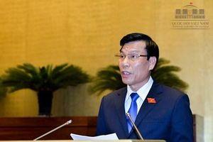 Chất vấn Bộ trưởng Nguyễn Ngọc Thiện: 'Nóng' vấn đề quản lý văn hóa, biểu diễn, điện ảnh