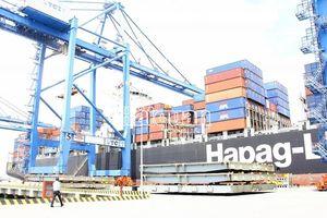 20 mặt hàng có kim ngạch XNK lớn tại cảng Cái Mép- Thị Vải phải kiểm tra chuyên ngành