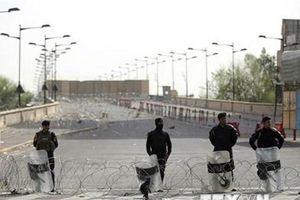 Iraq lần đầu tiên mở cửa Vùng Xanh cho dân chúng sau 16 năm