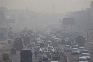 Ô nhiễm không khí - 'kẻ sát nhân' giấu mặt