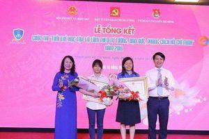 Phát động cuộc thi tuổi trẻ học tập và làm theo tư tưởng, đạo đức, phong cách Hồ Chí Minh