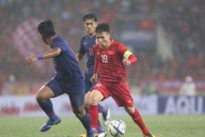Chuyên gia bóng đá Đoàn Minh Xương nhận định bất ngờ về trận đại chiến Việt Nam - Thái Lan