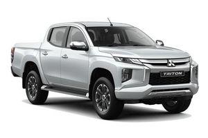 Mitsubishi Việt Nam ưu đãi hấp dẫn cho khách hàng mua xe