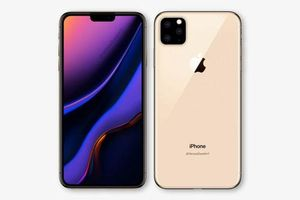 iPhone 11 bất ngờ xuất hiện với thiết kế đẹp không cưỡng nổi