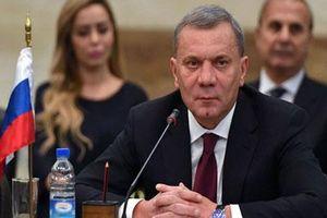Nga cam kết 'kề vai sát cánh' cùng Cuba đối phó lệnh trừng phạt của Mỹ